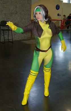 Kay Jay Cosplay in Rogue2