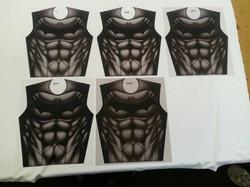 New 52 Batman print
