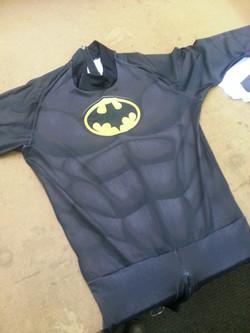 1989 Batman Sud Dye Suit