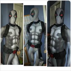 X-Force Deadpool