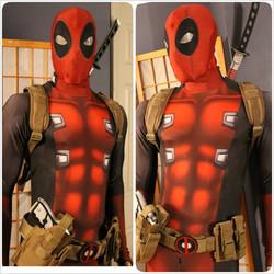 Marvel NOW! Deadpool