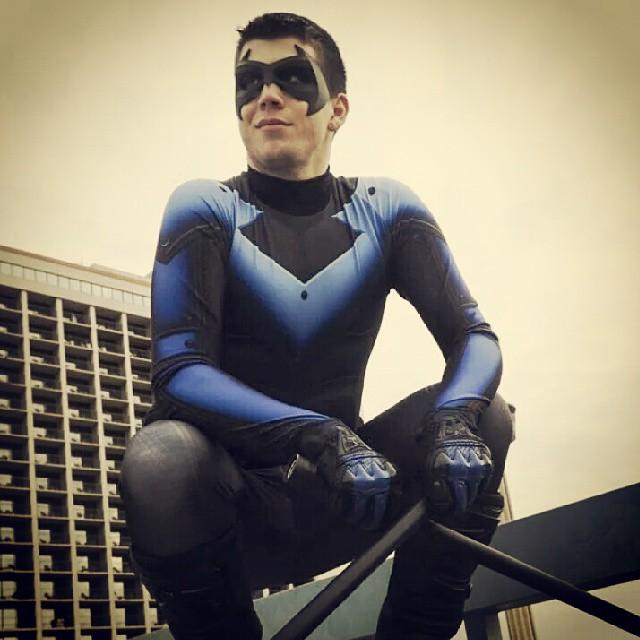 Arkham Nightwing