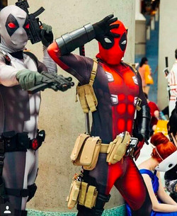 X-Force & Marvel NOW!