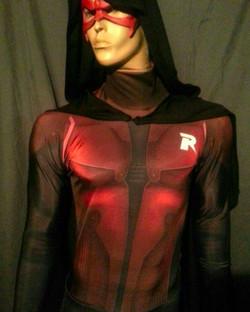 Arkham Knight Robin