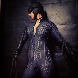 Arkham City Catwoman Cosplay