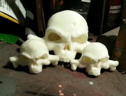 Spawn Skulls
