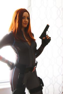 Black Widow Age of Ultron