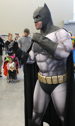 Wizard World Cleveland ComicCon 2015