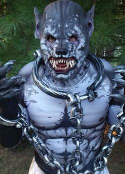Lycan Werewolf
