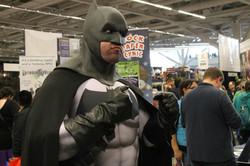 Cleveland Comic Con 2015