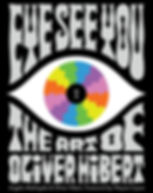 Oliver Hibert - Eye See You - Art Book