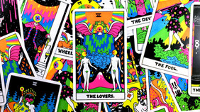 THE TAROT - AVAILABLE NOW
