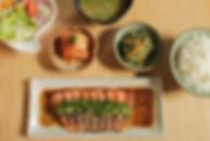 almoço executivo | cardápio