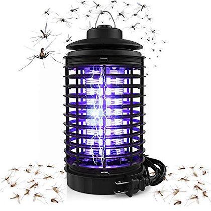 קוטל יתושים עגול DVR Wi-Fi