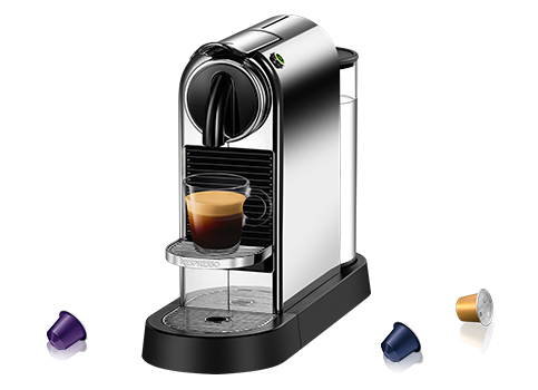 מכונת קפה WIFI