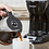 Thumbnail: מכונת קפה עם מערכת הקלטה מקצועית