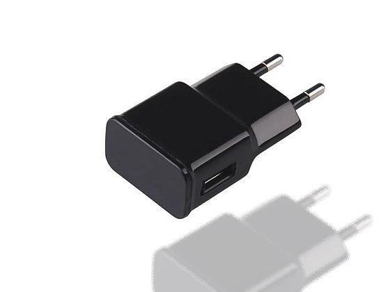 מטען USB אוניברסלי שחור