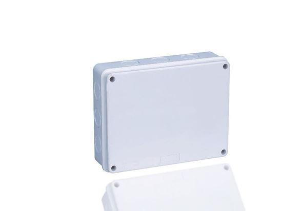 קופסת חיבורים ניסקו Wi-Fi