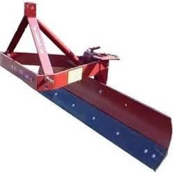 Angle Blade