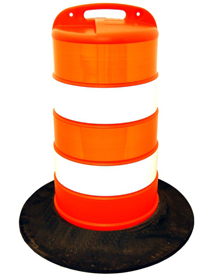 Traffic Drums & Cones