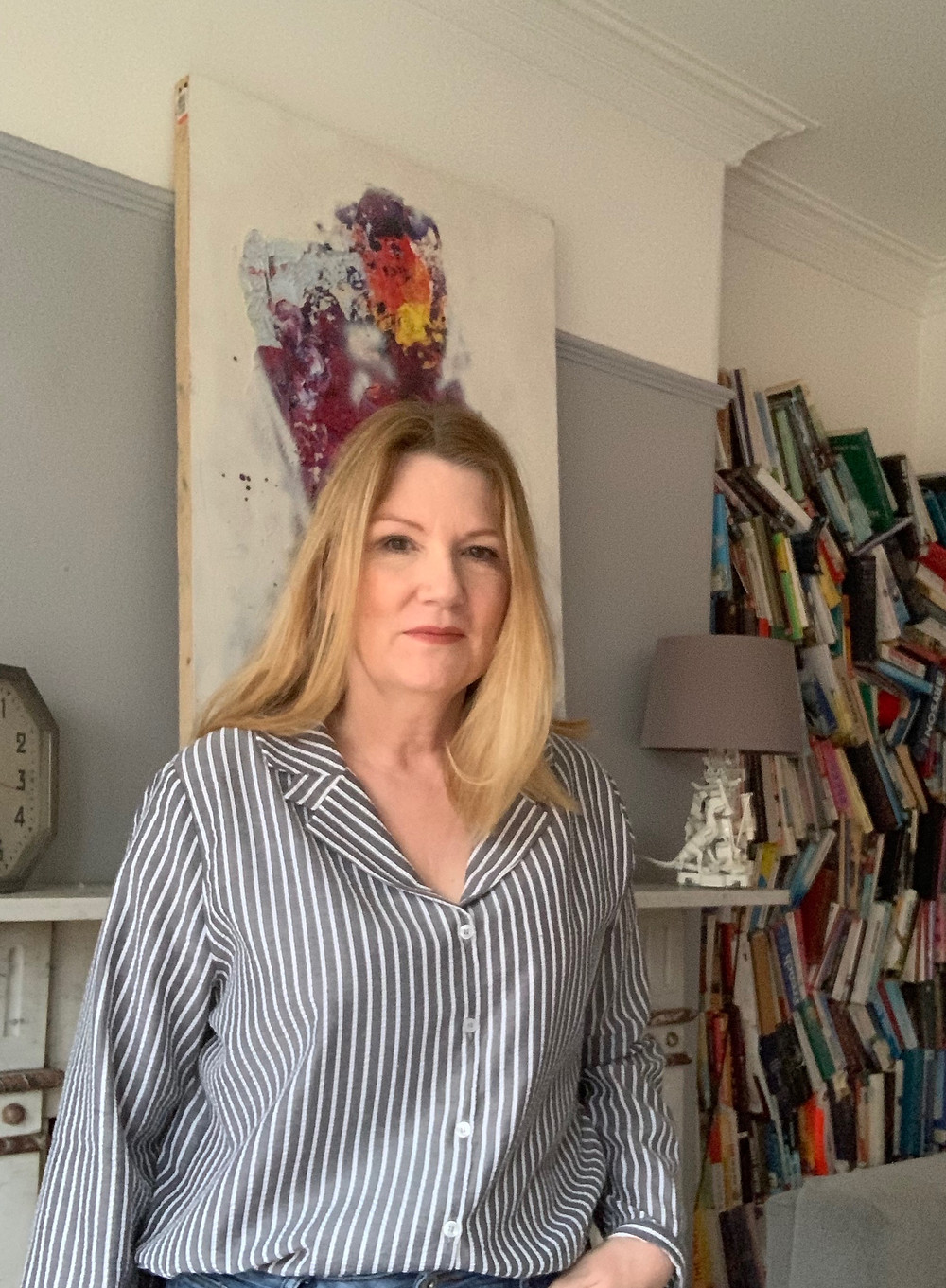Zelie Blouse Review
