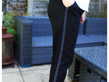 Orangeuse Bruges Trousers