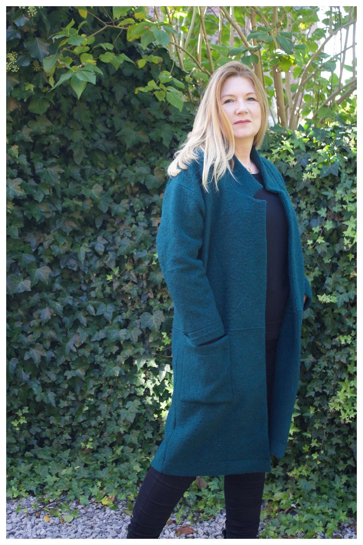 Style Arc Parker Coat