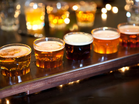 Craft Beer & Driving: A Dangerous Mix