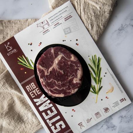 Kaip iškepti steiką?
