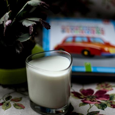 Natūralus jogurtas