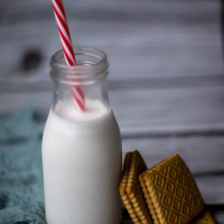 Kokosų pienas