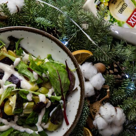 Žiemos salotos