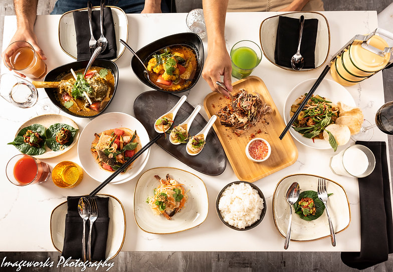 Food Photography in Boston