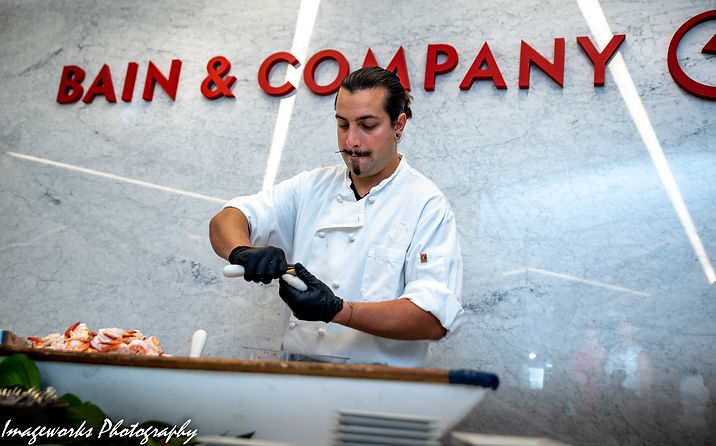 Corporate Photography Boston