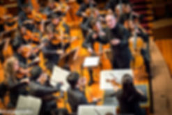 Photography - Classical Music Symphony