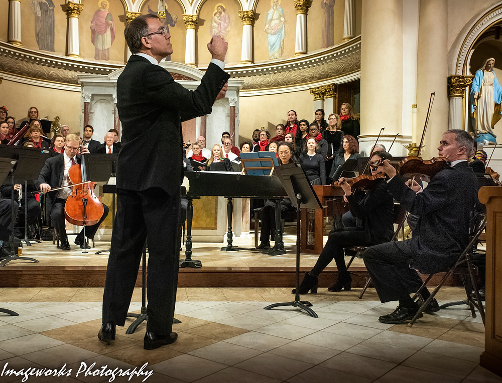 classical music boston