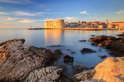 Photographers Enjoy Dubrovnik