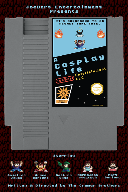 A Coplay Life Poster.png