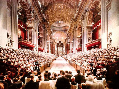The Motives and Aftermath of Vatican II