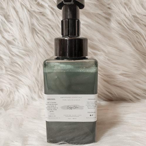 Stay Well Foaming Soap