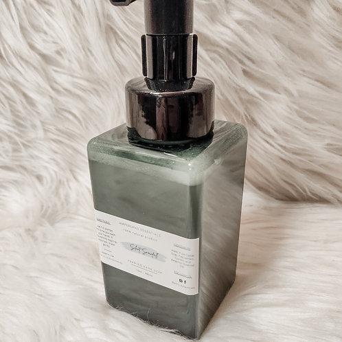 Silent Snowfall Hand Soap