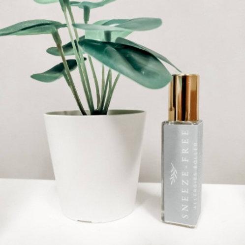 Sneeze-Free Roller Bottle