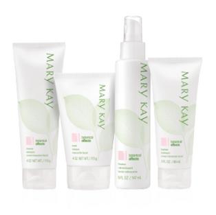 Botanical Effects Skincare
