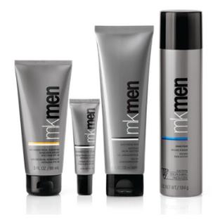 MKMen Skincare