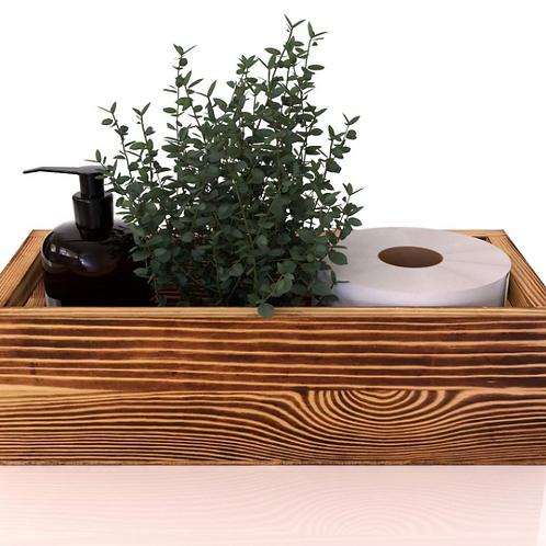Restroom Refresh Basket