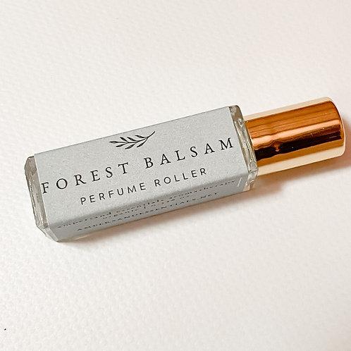 Forest Balsam Roller Bottle