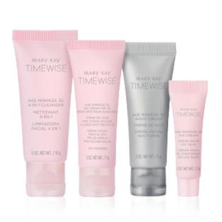 TimeWise Miracle Set 3D - Travel Set