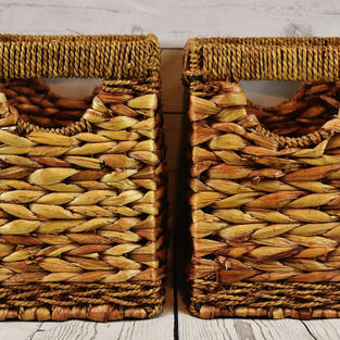 Restroom Refresh Baskets
