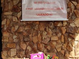 Alimentos e brinquedos doados no mês de setembro, são encaminhados à Saidan de Lajeado