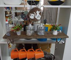 Gancheira de Cozinha
